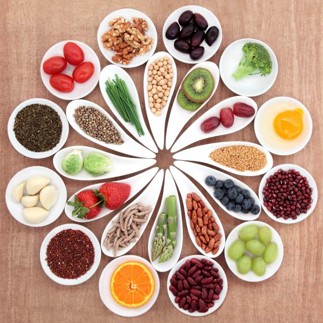 健康食品原料